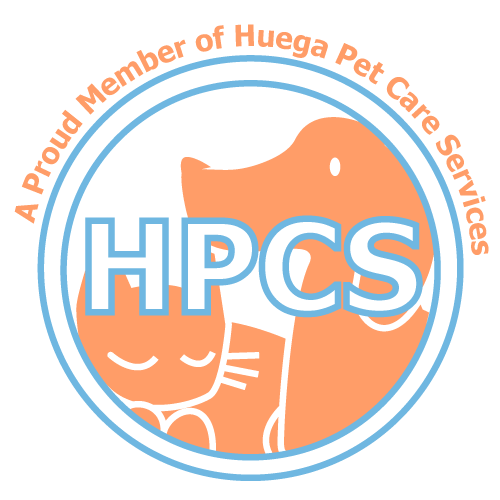 Huega Pet Care Services Members